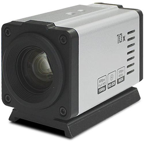 Orion Images 1080p Day/Night Box Camera with 5.1 to CHDC-24SDHC