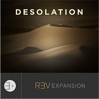Output Desolation - REV Expansion Pack (Download) DESO-EXP