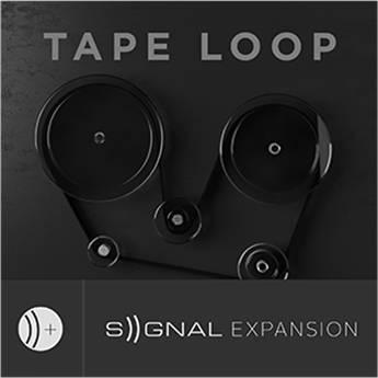 Output Tape Loop - SIGNAL Expansion Pack (Download) TAPE-EXP