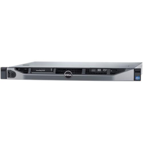 Panasonic PreLoaded Network Video Recorder PVI1PR1U1B1D2TB