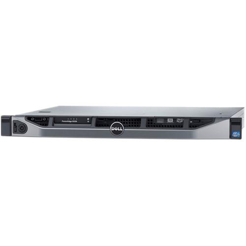 Panasonic PreLoaded Network Video Recorder PVI1PR1U1B1D4TB