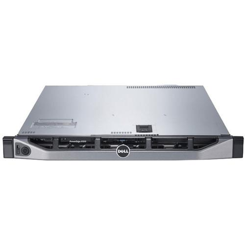 Panasonic PreLoaded Network Video Recorder PVI1PR1U3B3D3TB