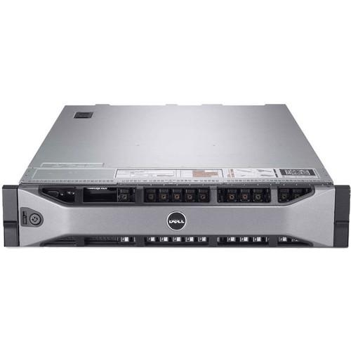 Panasonic PreLoaded Network Video Recorder PVI2PR5U68B20D4TB