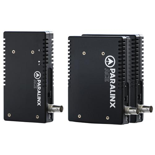 Paralinx Ace SDI Wireless Video Transmission System (1:2)