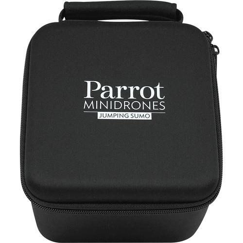 Parrot Hard Case for Jumping Sumo MiniDrone PF070119