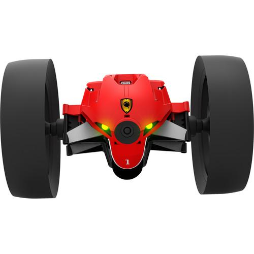 Parrot  Max Jumping Minidrone (Red) PF724301