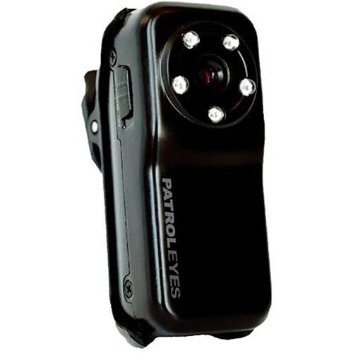 PatrolEyes  Mini 1080p IR Body Camera SC-IRM