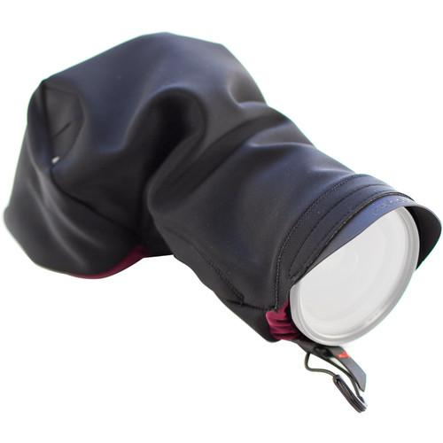 Peak Design Shell Large Form-Fitting Rain and Dust Cover SH-L-1