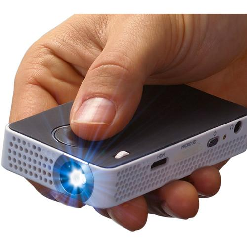 Philips PicoPix PPX4350/INT Pocket Projector PPX4350/INT