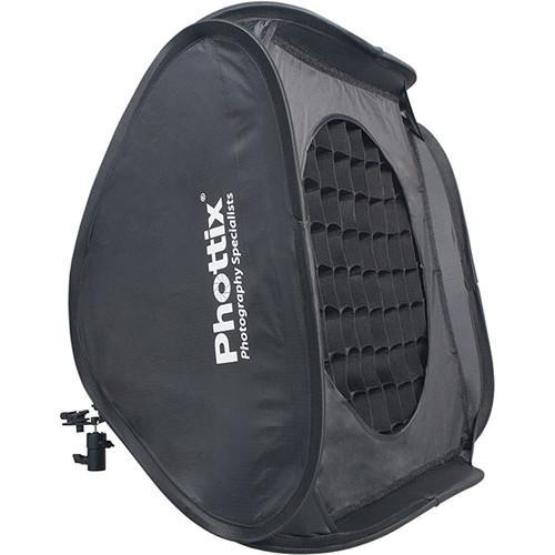 Phottix Easy-Folder Softbox Deluxe Kit with Grid & PH82532