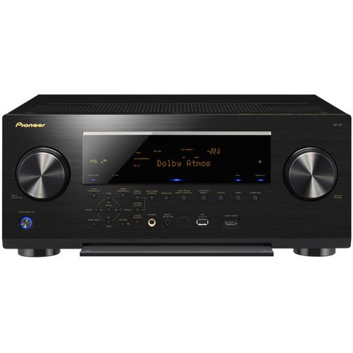 Pioneer Elite SC-91 7.2-Channel Network A/V Receiver SC-91