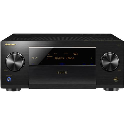 Pioneer Elite SC-97 9.2-Channel Network A/V Receiver SC-97