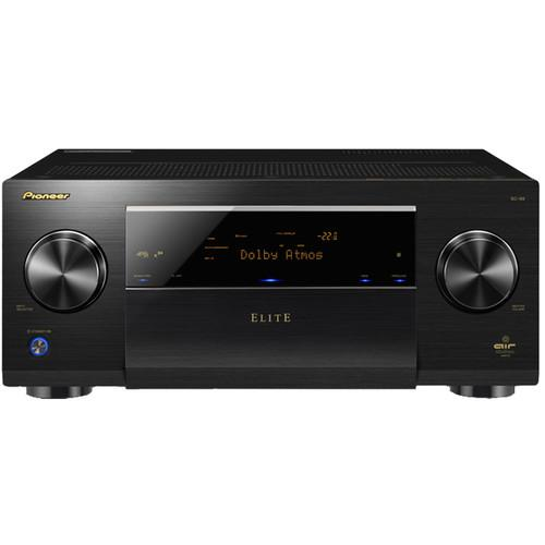 Pioneer Elite SC-99 9.2-Channel Network A/V Receiver SC-99