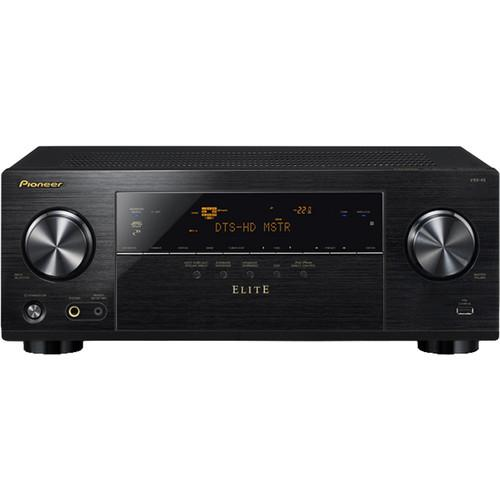 Pioneer Elite VSX-45 5.2-Channel Network A/V Receiver VSX-45