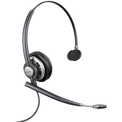 Plantronics Blackwire C710-M Over-The-Head Monaural 87505-11