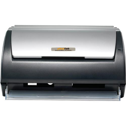 Plustek SmartOffice PS3060U Document Scanner PS3060U