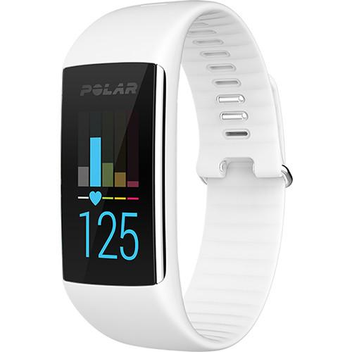 Polar A360 Fitness Tracker with Wrist-Based Heart Rate 90057430