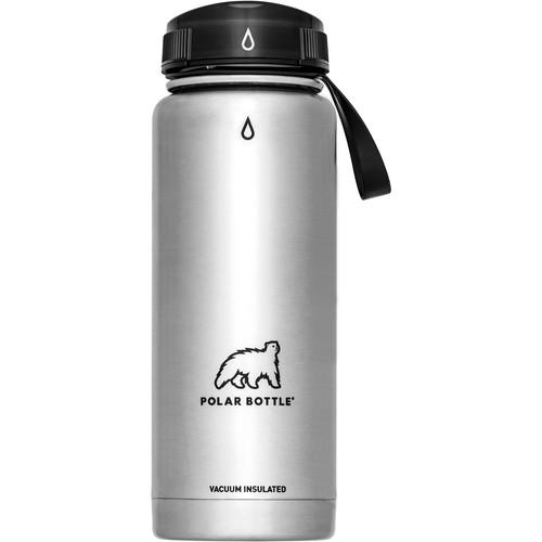 Polar Bottle Thermaluxe 21 oz Vacuum Insulated THERMALUXE