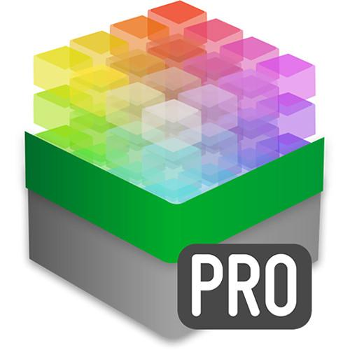 Pomfort LiveGrade Pro V3 (Perpetual License, Download)