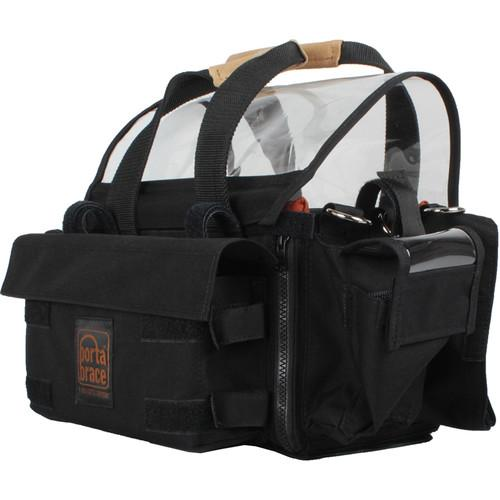 Porta Brace AO-MX124 Audio Organizer Bag for Rolls MX124