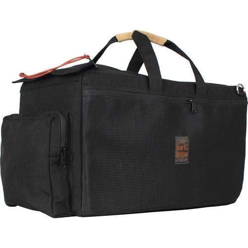 Porta Brace Wheeled Carrying Case for Blackmagic URSA RIG-MINI