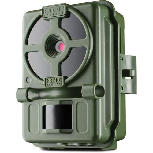 PRIMOS  Proof Cam 01 (OD Green) 63054