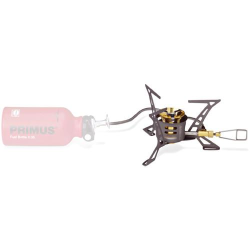 Primus OmniFuel Ti Stove with 0.35L Fuel Bottle P-321987