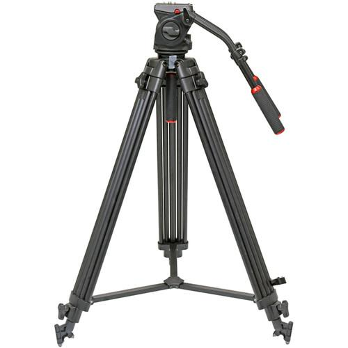 Prompter People TRI-HD2 Heavy Duty Tripod TRI-HD2