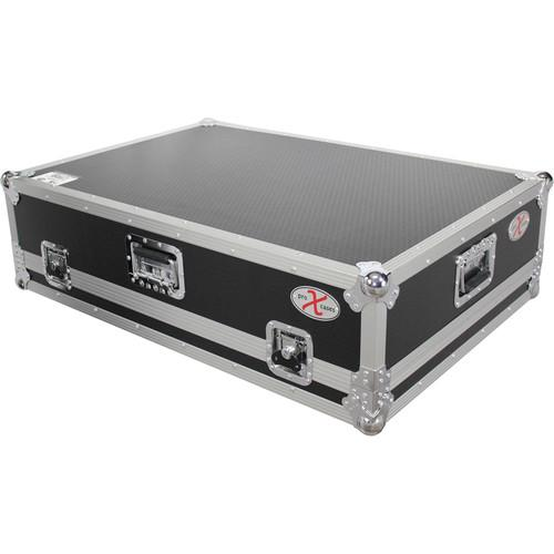 ProX ATA Flight Case for Behringer X32 Mixer with Wheels