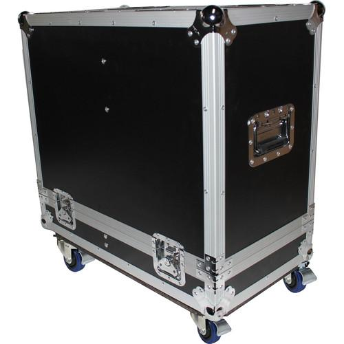 ProX ATA Flight Case for Two QSC-K8 Speakers X-QSC-K8