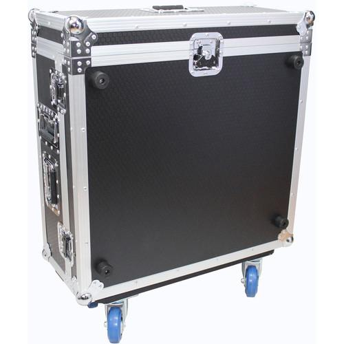ProX Compact Flight Case for Behringer X32 Mixer XS-BX32CDHW