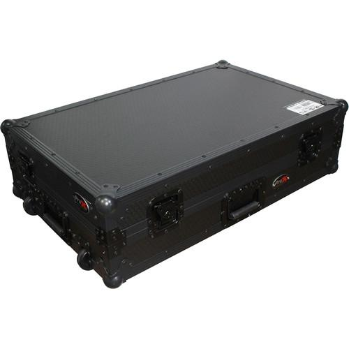 ProX Flight Case for XDJ-RX Controller XS-XDJRXWLTBL