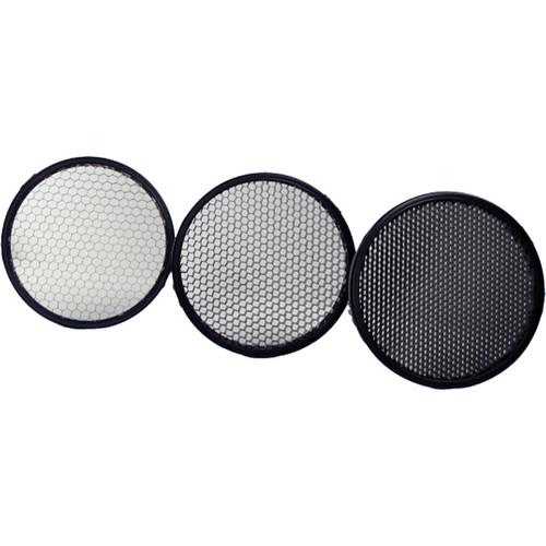 Quantum  Honeycomb Grid and Softbox Kit