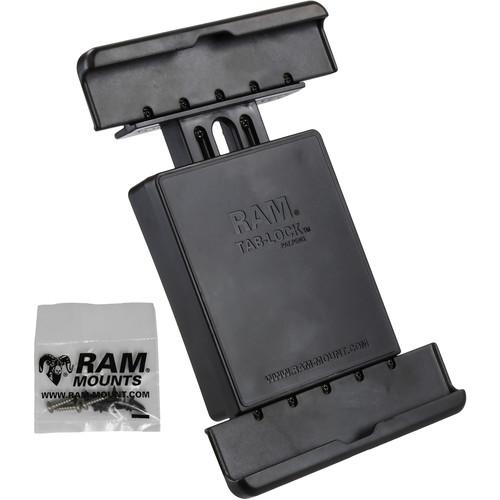 RAM MOUNTS Tab-Lock Locking Cradle for Samsung RAM-HOL-TABL28U