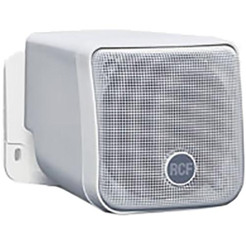 RCF  2-Way Miniature Speaker (White) MQ-30P-W