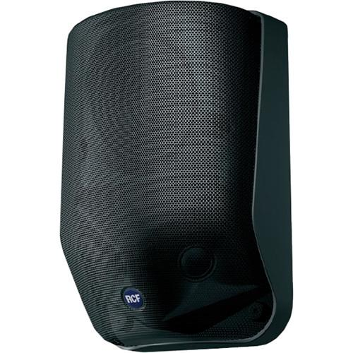 RCF  2-Way Wall Mount Speaker (Black) MQ-60H
