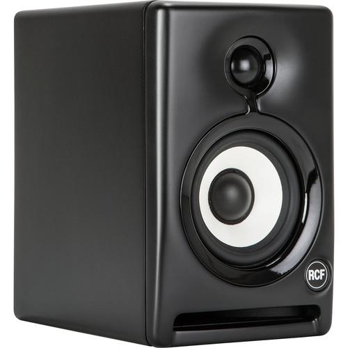 RCF AYRA 4 Active Two-Way Professional Monitor Speaker AYRA-FOUR