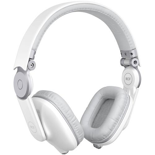 RCF Iconica Supra-Aural Headphone (Angel White) ICONICA-W