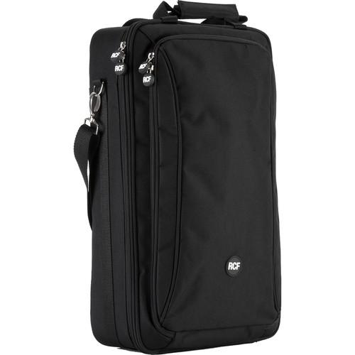 RCF Padded Duffle Bag for 8C/8CX/10C L-Pad Mixers LPAD BAG 8/10
