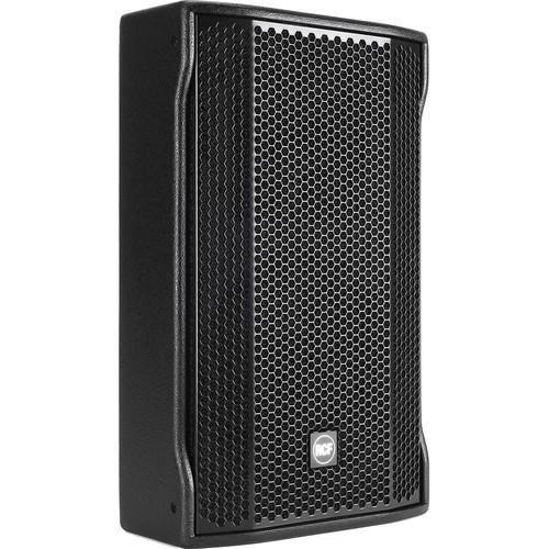 RCF ST Series 12-SMA 2-Way Active Stage Monitor Speaker ST12-SMA