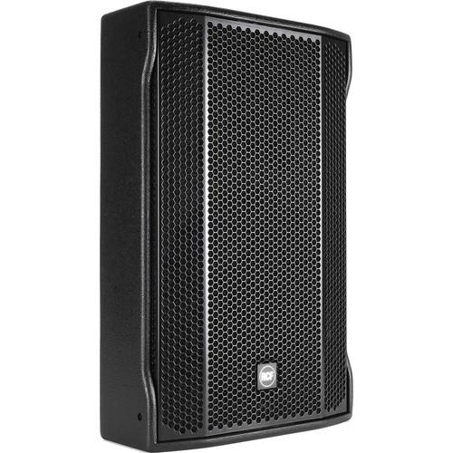 RCF ST Series 15-SMA 2-Way Active Stage Monitor Speaker ST15-SMA