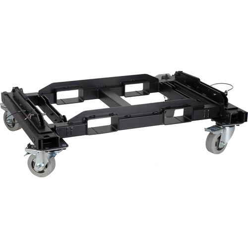 RCF Transport Cart with Wheels for TTL55 AC-KART-4X-TTL55