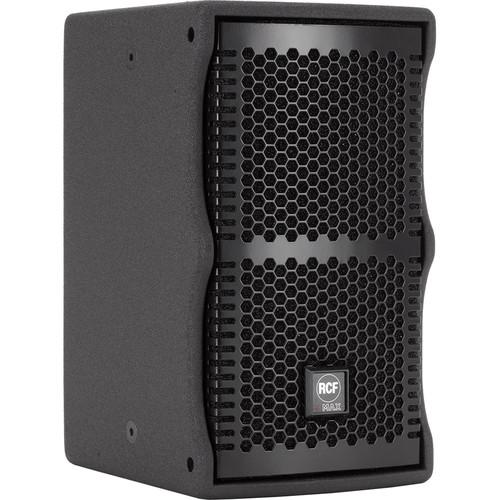 RCF VMAX V6 Two-Way Bass Reflex Full-Range Passive Speaker V6