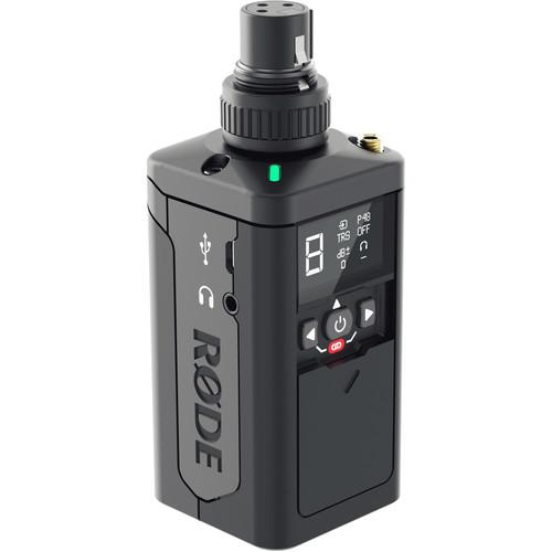 Rode  TX-XLR Wireless Transmitter TX-XLR