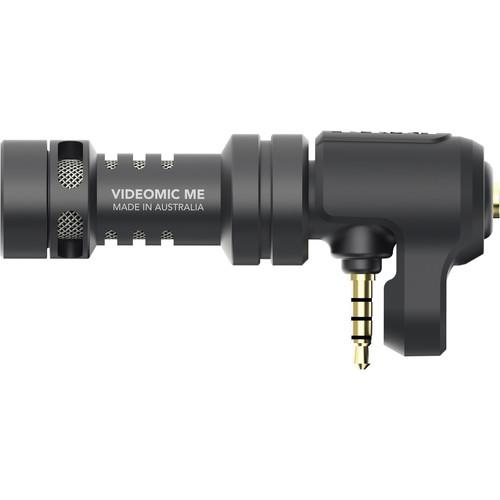 Rode VideoMic Me Directional Mic for Smart Phones VIDEOMIC ME