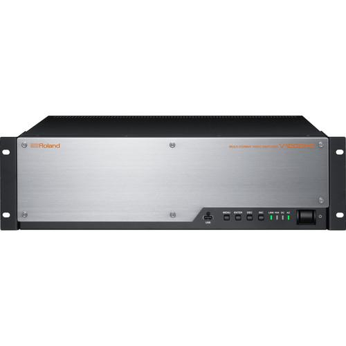 Roland V-1200HD Multi-Format Video Switcher V-1200HD