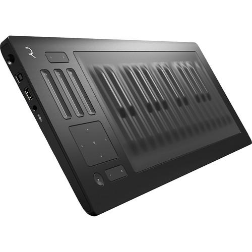 ROLI Seaboard RISE 25 - Keyboard Controller/Open-Ended SBR25