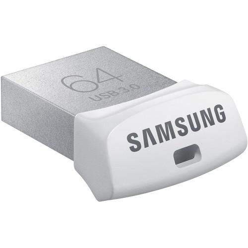 Samsung 64GB MUF-64BB USB 3.0 FIT Drive MUF-64BB/AM