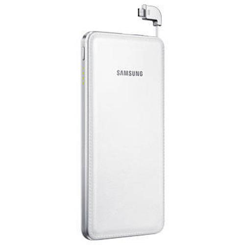 Samsung 9500mAh Portable Battery Pack (White) EB-PN910BWESTA