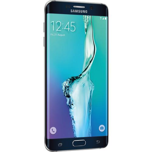 Samsung Galaxy S6 edge  SM-G928C 32GB SM-G928C-32GB-BLACK